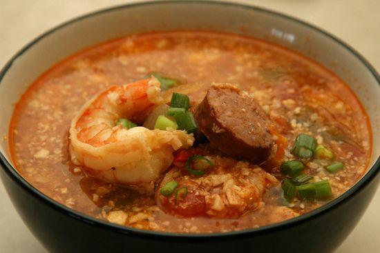 Crock Pot Jambalaya Recipe {Paleo, Whole30, Gluten-Free, Clean Eating}