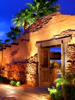 Cibola Vista Resort & Spa in Peoria, AZ November 2011-great spa and loved my stay here!