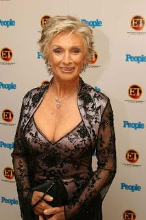 1926 Cloris Leachman - Frau Blucher! (Cue Horses): Happy Birthday