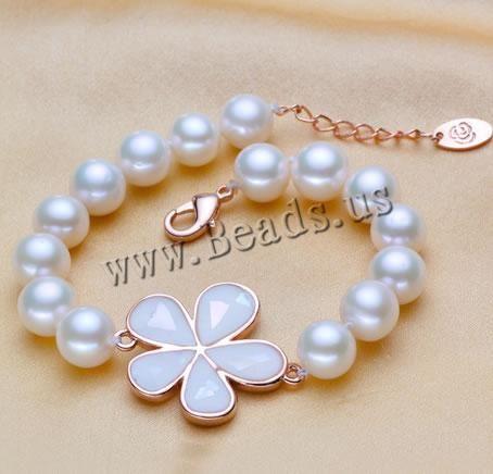 Pulseras de Perlas Freshwater, http://www.beads.us/es/producto/Pulseras-de-Perlas-Freshwater_p138469.html?Utm_rid=163955