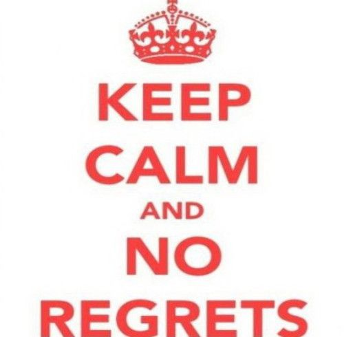 46 Famous No Regret Quotes And Sayings: 25+ Best Ideas About Keep Calm Funny On Pinterest