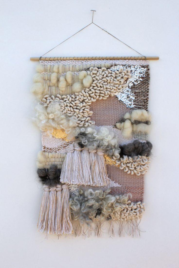 best weaving images on pinterest