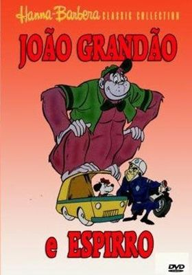 João Grandão - Dublado - Todos os Episódios