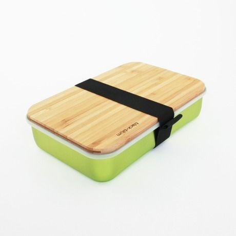 Black + Blum Sandwich Box