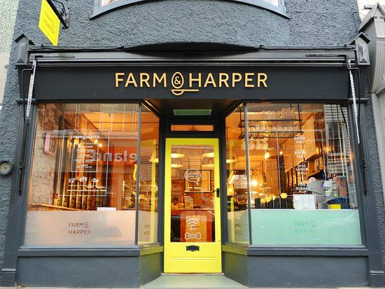 Farm & Harper, Whitstable: See 24 unbiased reviews of Farm & Harper, rated 4.5 of 5 on TripAdvisor and ranked #26 of 134 restaurants in Whitstable.