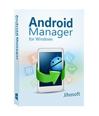 Jihosoft Android Manager v3.0.1.0 Incl Keygen