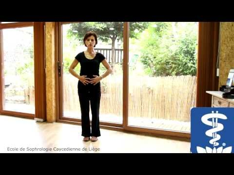 Sophrologie Caycedienne - Relaxation Dynamique de Caycedo