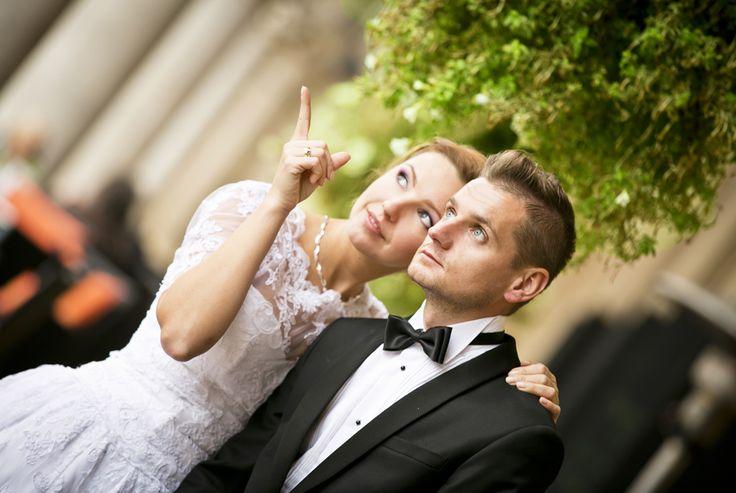 fotografia ślubna małopolska