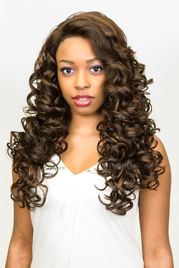 Diana Bohemian Pure Natural Deep Part Lace Wig - LW Lexy 333a67d1f508