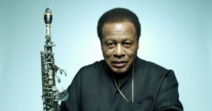 """Jazz legend, saxophonist and composer Wayne Shorter is pondering the cosmos in his ambitious new musical creation called """"The Unfolding.""""""""'The Unfolding' is a phrase, it's more than a phrase, that I …"""