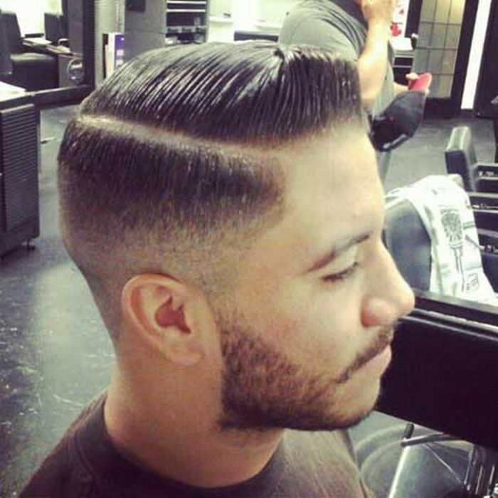 Wondrous 1000 Ideas About Modern Mens Haircuts On Pinterest Men39S Mohawk Short Hairstyles For Black Women Fulllsitofus