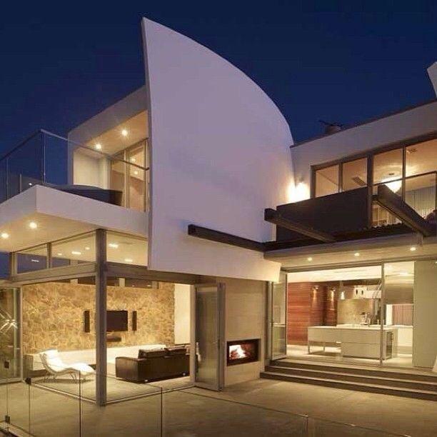 38 best Extraordinary Modern Concrete House images on Pinterest - minecraft schlafzimmer modern