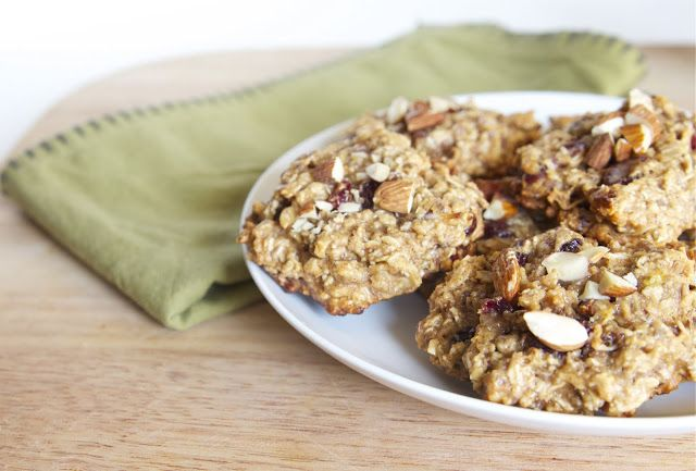 ... Marathon Cookies | Real Food Treats | Pinterest | Honey, Marathons and