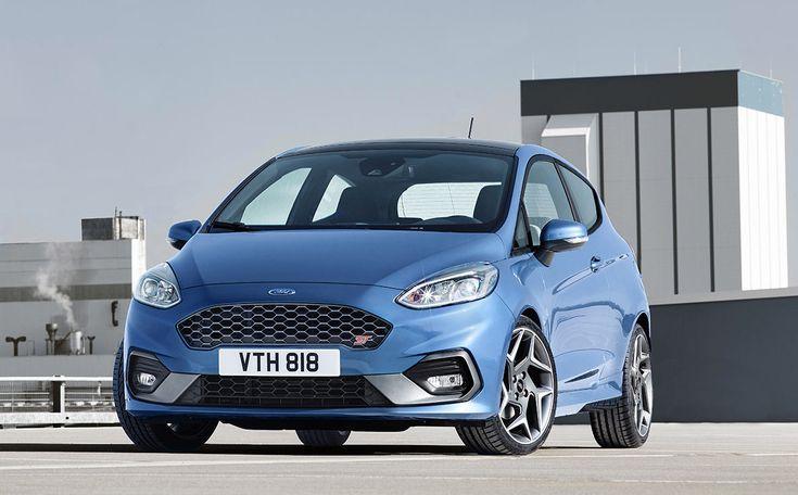 Τα πρώτα Ford Fiesta έρχονται στην Ελλάδα