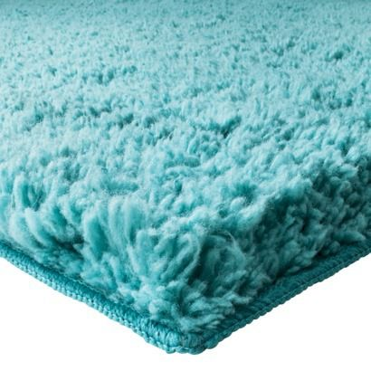 Xhilaration® Shag Rug - Fuzzy like Sully from Monsters Inc