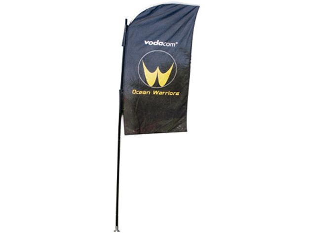 Windcheater Banner at Banners | Ignition Marketing Corporate Gifts