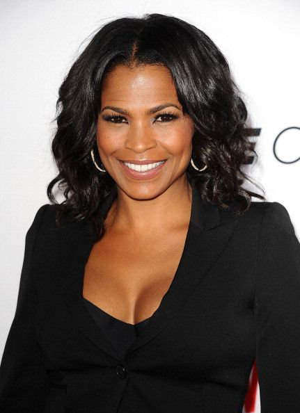 Nia Long LOVE YOU and I NEED YOUR HELP TO REPEAL REASONABLE SUSPICION and STOP RACIAL PROFILING