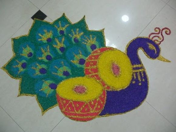 new-and-latest-peacock-rangoli-designs-7