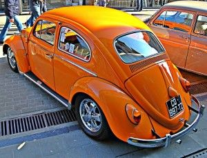 vw bug daily driver