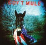 Gov't Mule [LP] - Vinyl, 15236128