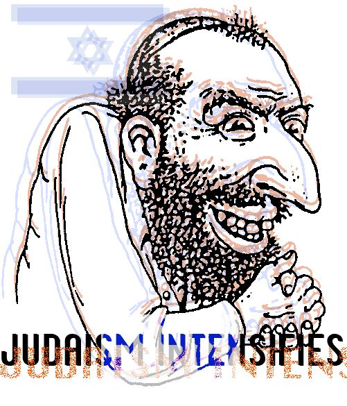 The Surprisingly Mainstream History Of The Internet's Favorite Anti-Semitic Image - BuzzFeed News