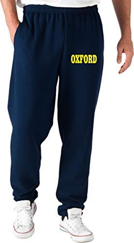 T-Shirtshock Jogginghose Blau Navy WC0710 Oxford