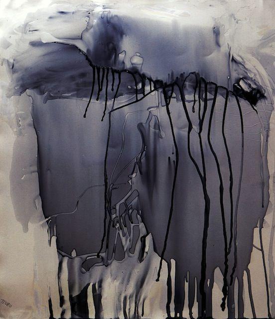 Tsuruko Yamazaki - Untitled 1969 Mixed Media