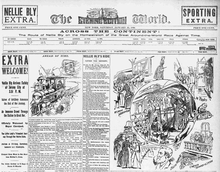The World Newspaper | Investigatore, Biografia, Yorkie