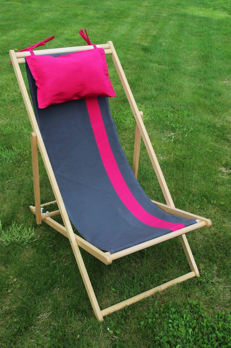 Les 20 meilleures id es de la cat gorie transat chaise for Changer toile chaise longue