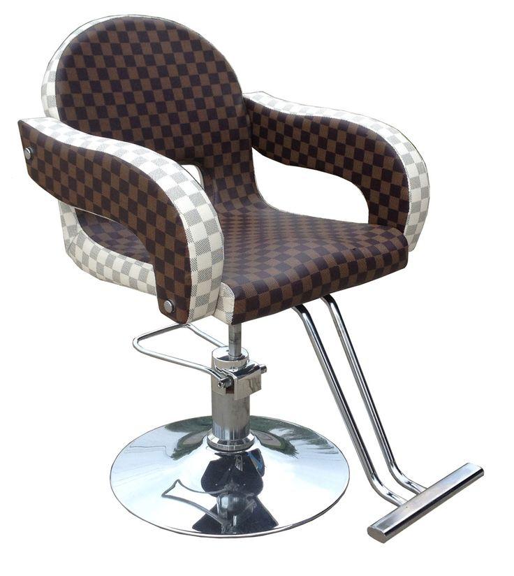 Friseur mode herrenfriseurstuhl. Friseursalons haarschnitt hocker. Hydraulische stühle. Rotierende heben stuhl 865 b