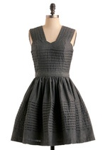 Love all the Mod Vintage Dresses