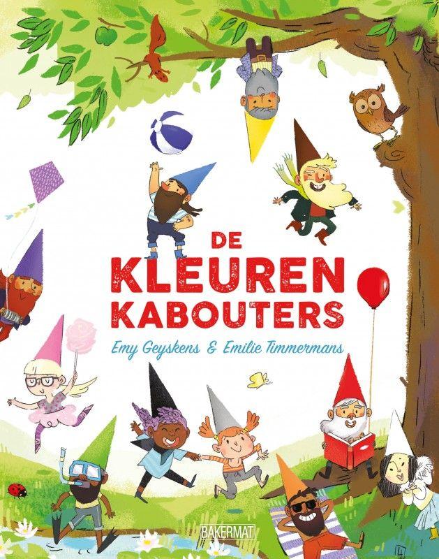 Ken+jij+Kabouter+Groen?+Dat+is+een+echte+kapoen! Of+smul+jij+lekker+graag+veel?+Net+als+Kabouter+Geel? + Het+leren+van+kleuren+was+nog+nooit+zo+prettig+als+met+de+Kleurenkabouters! Met+dit+kleurenzoekboek+leren+jonge+kinderen+op+een+speelse+manier+kleuren+herkennen+en+benoemen. Bovendien+brengt+het+hen+een+schat+aan+(nieuwe)+woordenschat+bij+en+leert+het+kinderen+logische+verbanden+leggen. Vanaf+3+jaar. Thema:+Kleuren,+kabouters,+zoeken