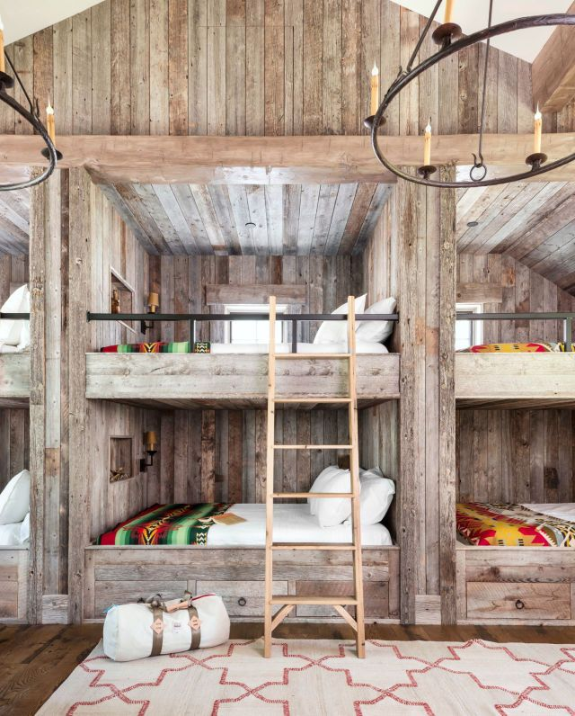 Best 20 Bunk Bed Rooms Ideas On Pinterest Fun Bunk Beds