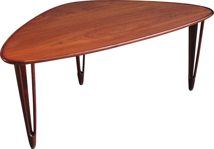 25 best module 8 vintage coffee side tables images on for Table basse tripode gigogne