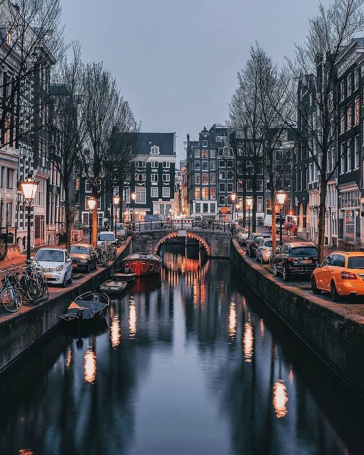 Travel Tips: 24 Hours In Amsterdam | SA Décor & Design