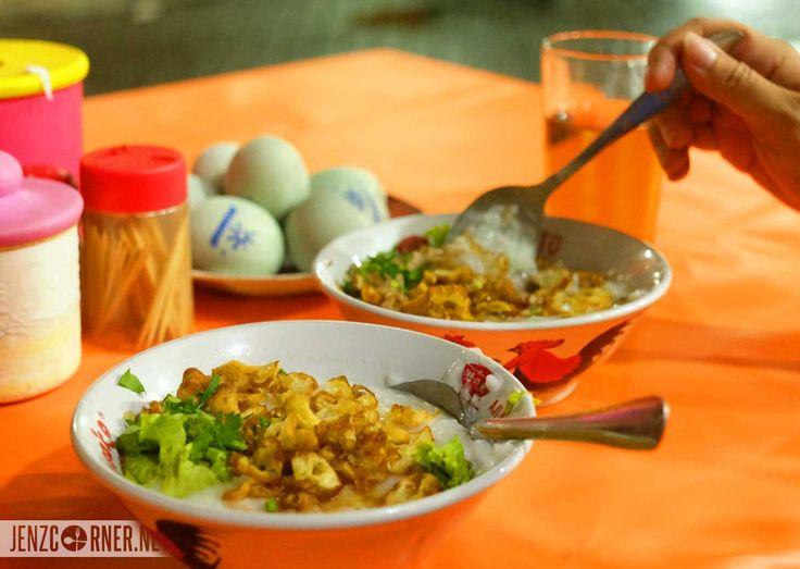 Bubur Ayam Khas Tangerang