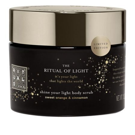 The Ritual of Light Body Scrub