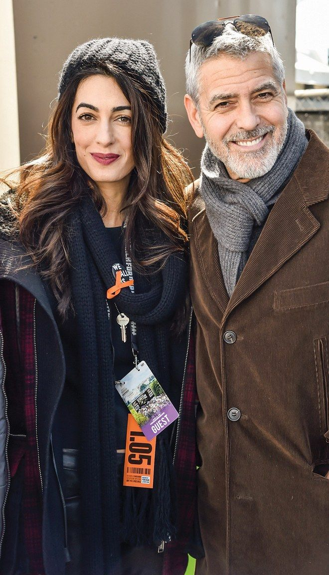 Inside the World of Amal Clooney in 2019 | Amal Clooney Fashion