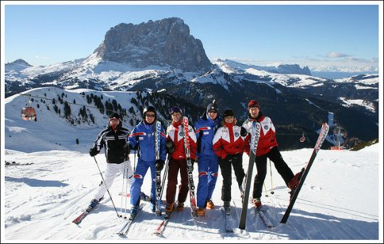 stuff to do in winter listed | Things to Do in Italy in Winter : Sightseeing, Things To Do, Travel ...