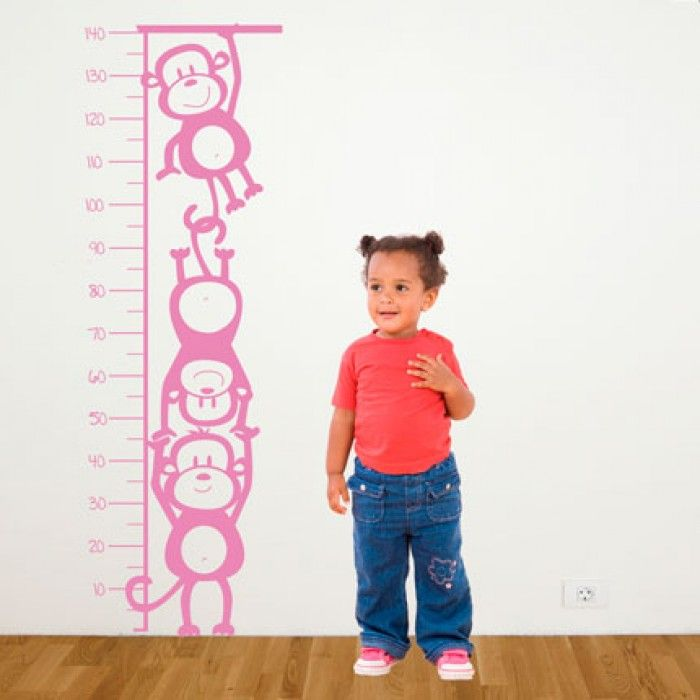 measuring charts for kids heights | Height and Weight Chart for Kids (General Measurement)