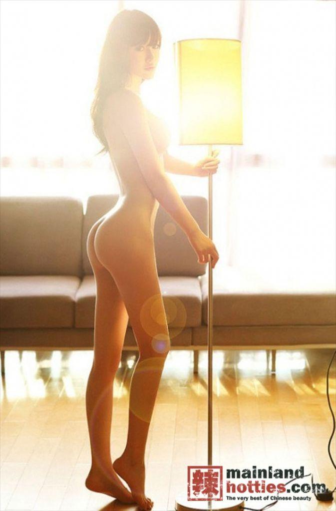 Han Zi Xuan (9) nude, Relude Photo Gallery