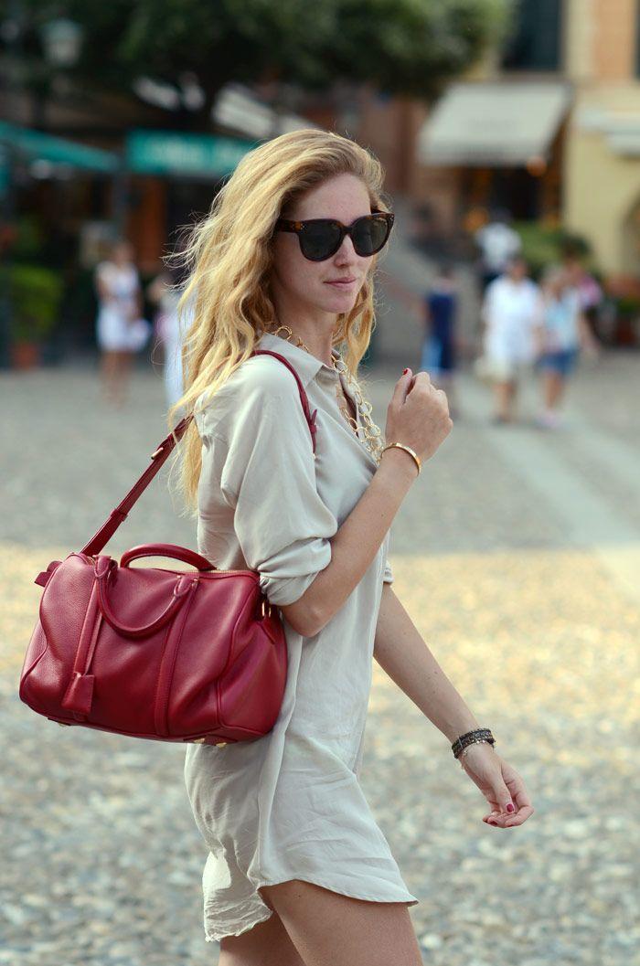 Portofino with Louis Vuitton: day 2 | The Blonde Salad