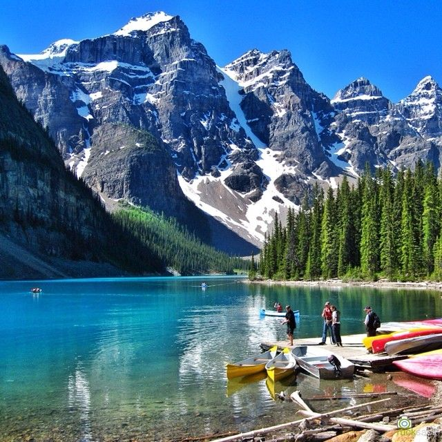 Best Canada Images On Pinterest Travel Travel Inspiration - North americas best mountain resorts