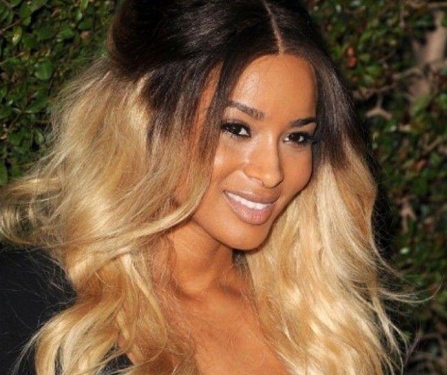 As 7 principais celebridades: corte de cabelo, penteado, extensões de cabelo e desastres na cor do cabelo   – Frisuren