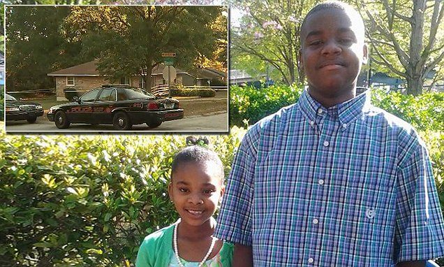Brother and sister shot dead during Georgia home invasion
