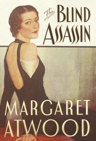 "Let's read: Atwood, Margaret ""The Blind Assassin"""