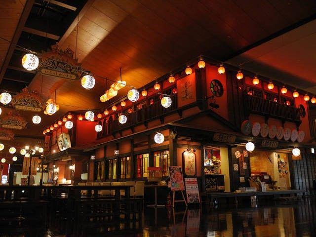 美容効能に期待!立ち寄り湯スポットはココ!!千葉県の人気日帰り温泉ランキングTOP15 | RETRIP