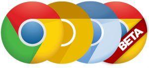 Donde se guardan los marcadores y las password de Chrome en Windows 7, 8, 10, Vista y XP