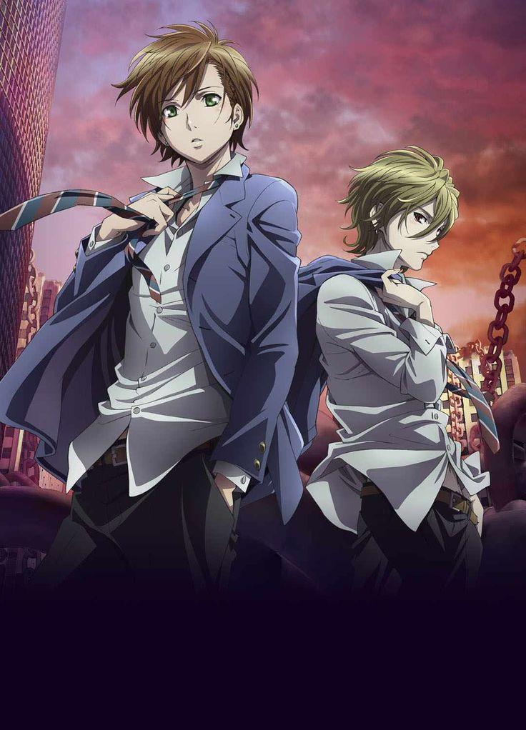 Zetsuen no Tempest VOSTFR - Animes-Mangas-DDL.com