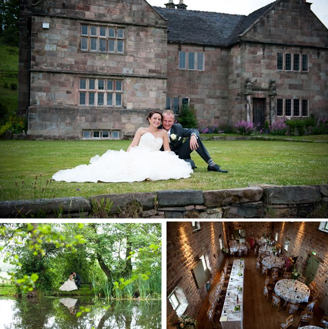 The Ashes Wedding Venue In Staffordshire Via Stephen Sutton Photogrpahy